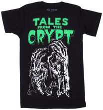 Load image into Gallery viewer, Tales From The Crypt Glow Hands Size Small