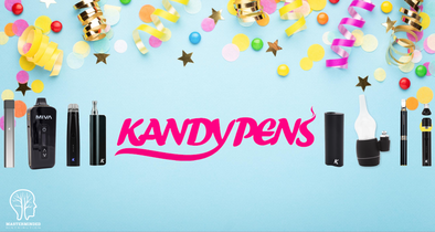 Getting to Know the Full Kandypens Line of Vapes
