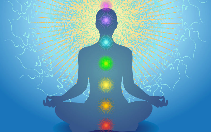 many spiritual practices fall under the wellness banner