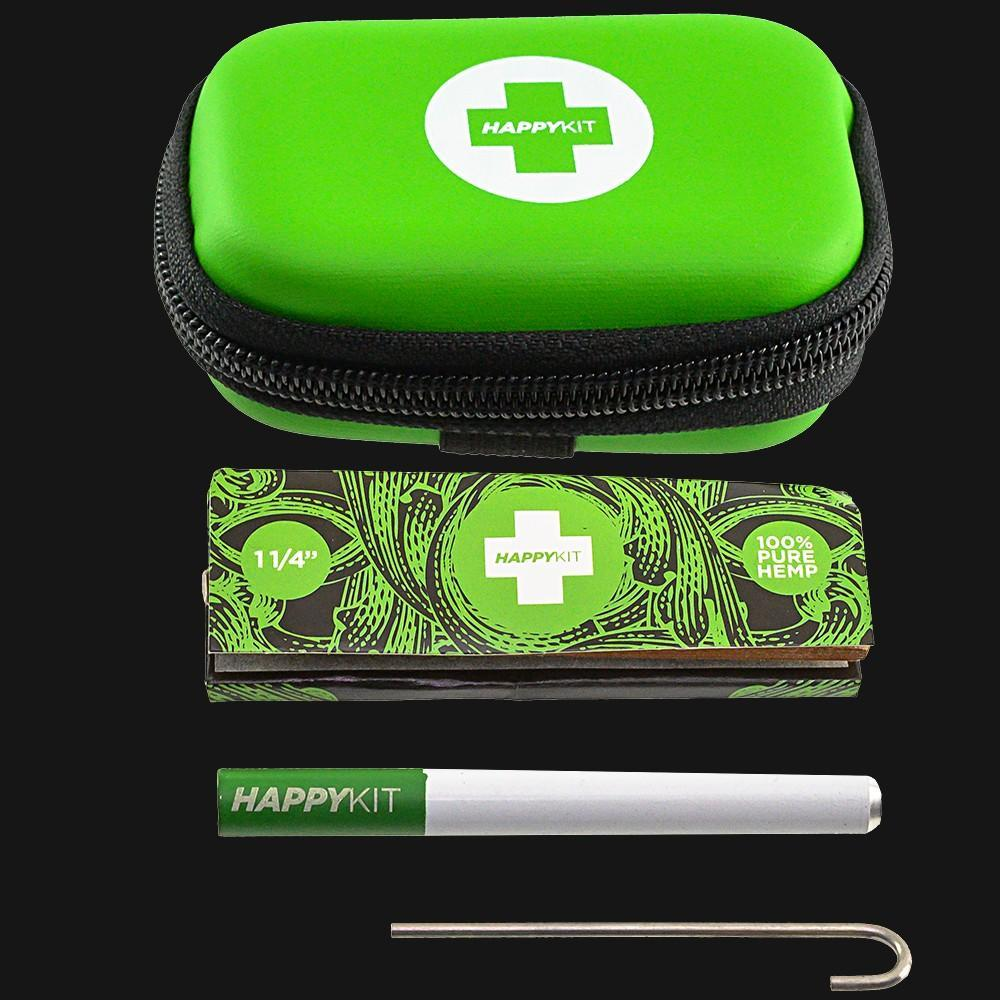 happy kit mini provides a tiny but affordable smell proof stash case option