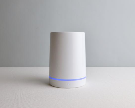 stash can offers voice activated security and storage