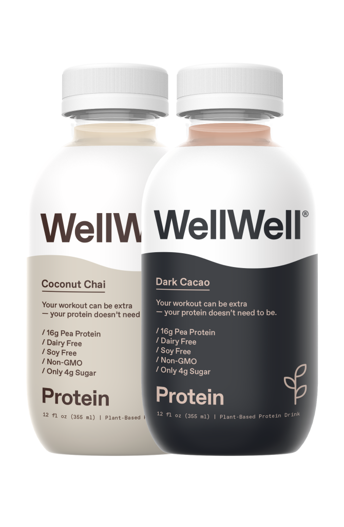 health beverages and supplements tie into the wellness business