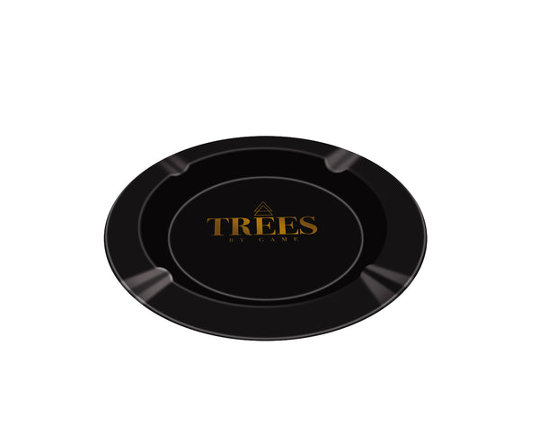 Be Lit Ashtray, Trees By Game
