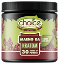 Choice Botanicals Maeng Da Powder – 30 GM Jar
