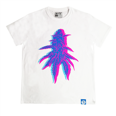 Be Lit 3D Bud Shirt