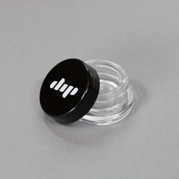 Dip Glass Concentrate Jar - Small (9 ml)