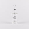 iDab Carta Vape Rig Attachment - Clear
