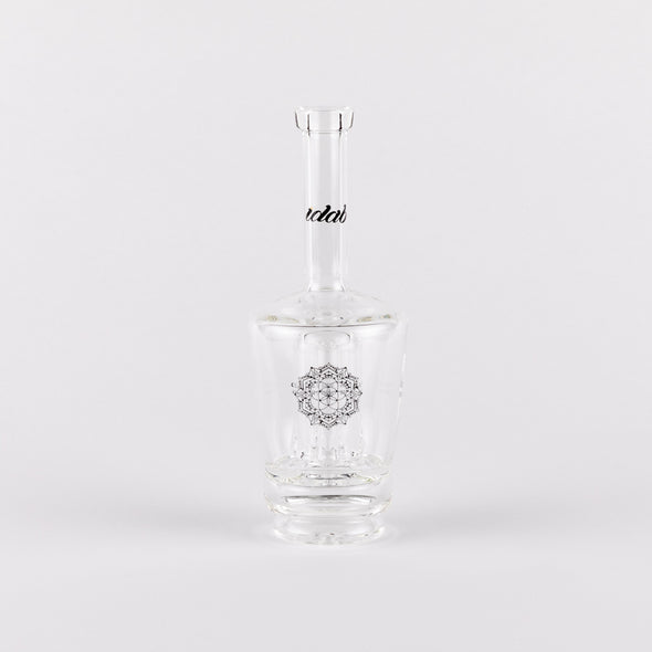 iDab Puffco Vape Rig Attachment (Clear)