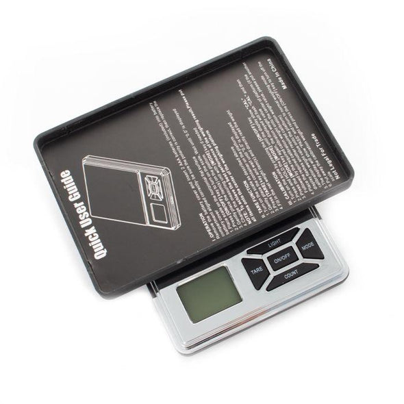 Kenex Digital Non-Stick Rosin Scale 200g