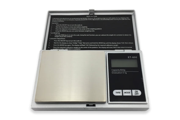Kenex Eternity 100G compact digital scale