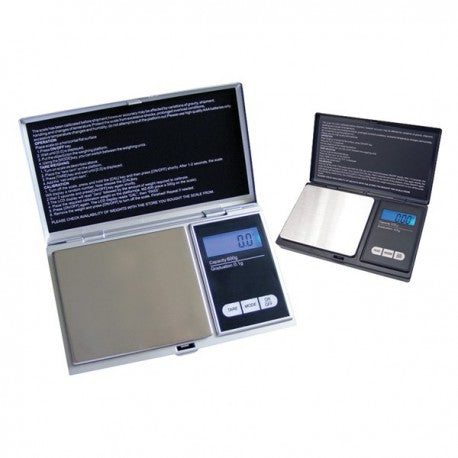 Kenex Eternity 100g Precision Compact Digital Scale
