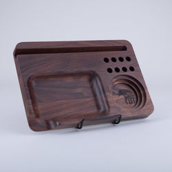 Matriarch Blunt Father Premium Wood Blunt Rolling Tray