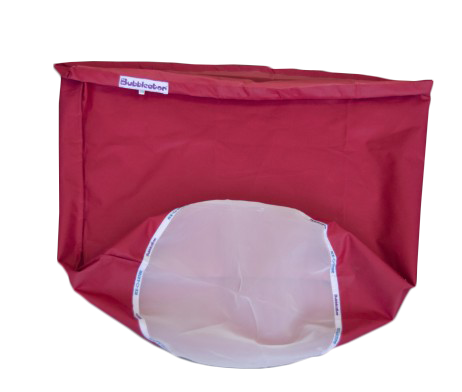 Medium ICE-O-LATOR® Replacement Bags, Ice-O-Lator by Pollinator available at rosintechproducts.com