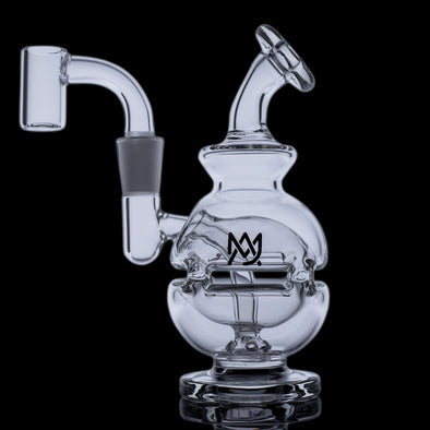 MJ Arsenal Royale Mini Dab Rig