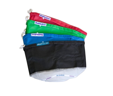 Small ICE-O-LATOR® Bag Sets, Ice-O-Lator by Pollinator available at rosintechproducts.com