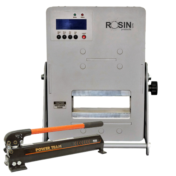Rosin Tech Precision Rosin Press™
