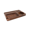 Blunt Father Premium Wood Blunt Rolling Tray from Matriarch