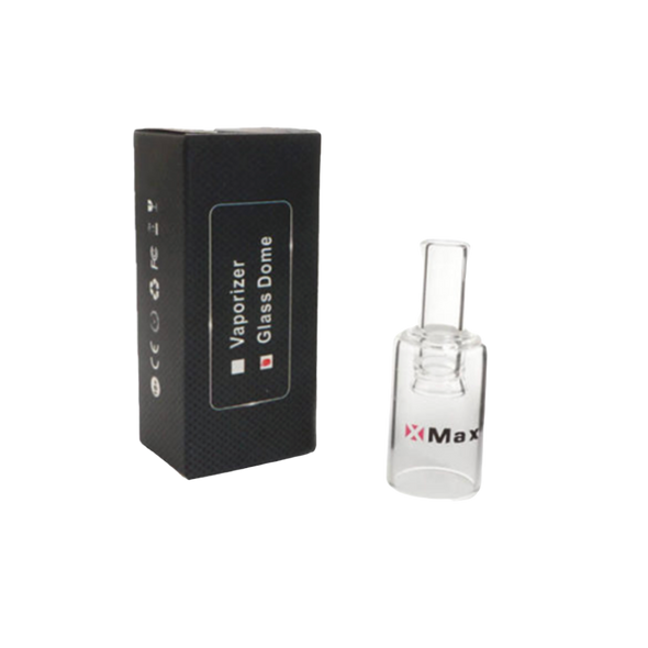 Xvape Xmax V-One+ Glass Dome Mouthpiece