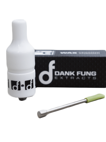 Dank Fung DELUXE Ceramic Atomizer Replacement
