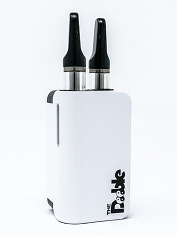 Dank Fung THE DOOBLE Cartridge Vaporizer