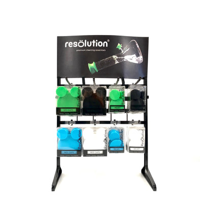 Resolution 60 Unit Display - Mixed