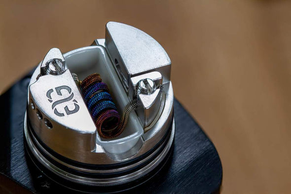 The TRVP Atty V3 RDA by BB Vapes (That Atty!)
