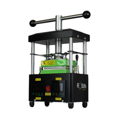 Rosin Tech Press - Twist