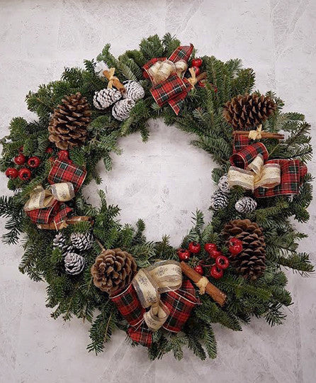 Traditional Wreath