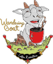 Load image into Gallery viewer, Tippy 2.0 - Wandering Goat Coffee