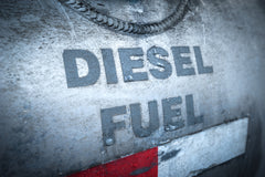 Buy DIESEL for heating