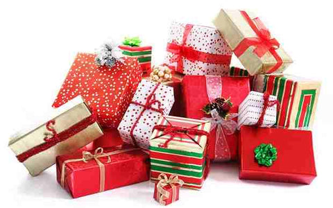 Buy CHRISTMAS gifts for children
