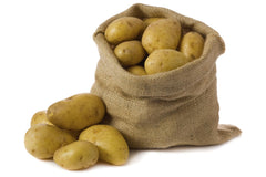 Buy POTATOES for needy families