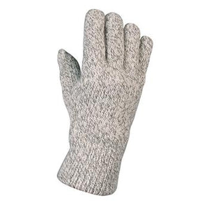 Unlined Ragg Wool Glove