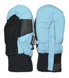 Bunny Hill Glove Kids Light Blue