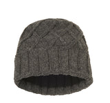 Eco Ragg Wool Black