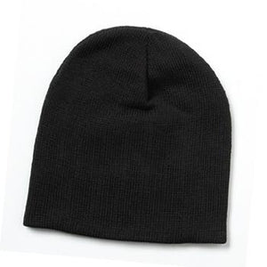Tight-Knit Beanie
