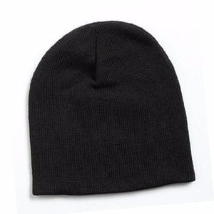 Tight-Knit Beanie With A Thinsulate Lining