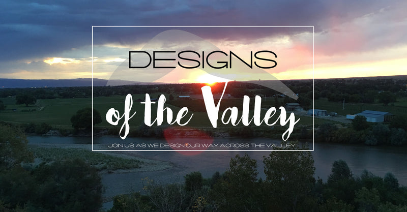 Designs of the Valley