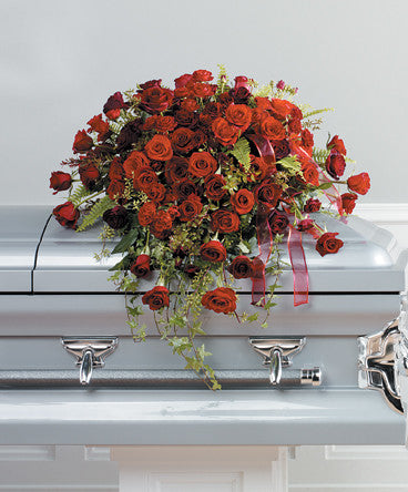 Red Casket Spray CTT 21-21