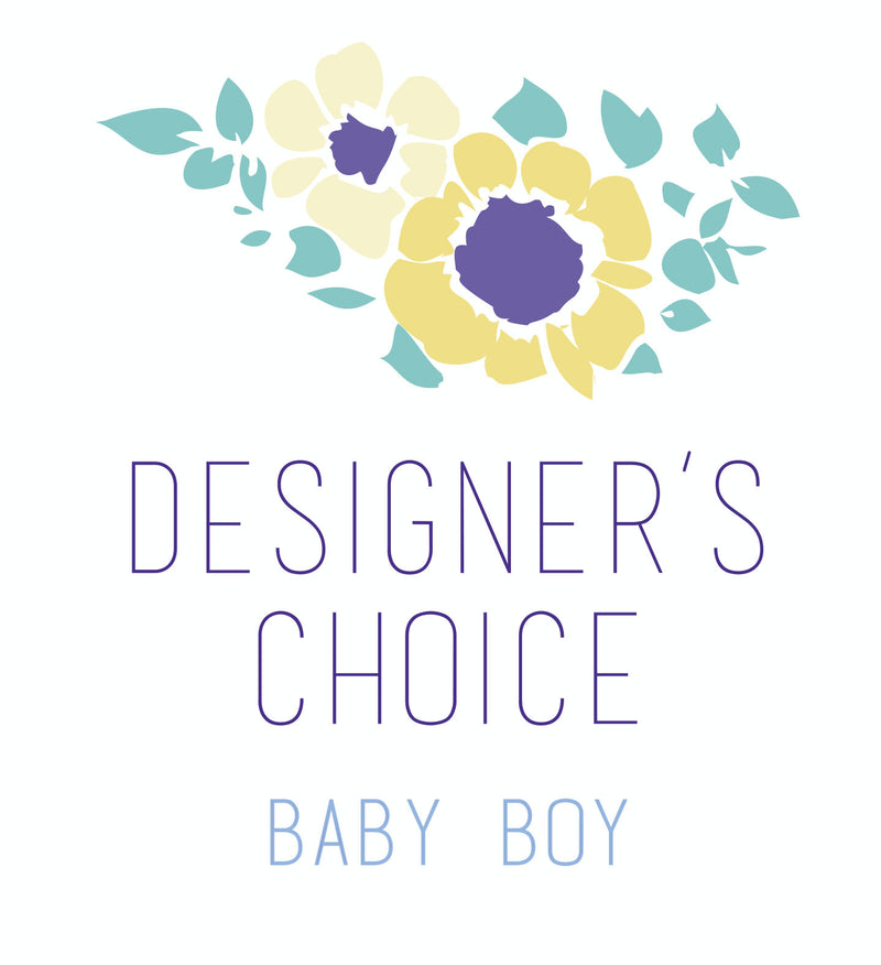 Designer's Choice Baby Boy