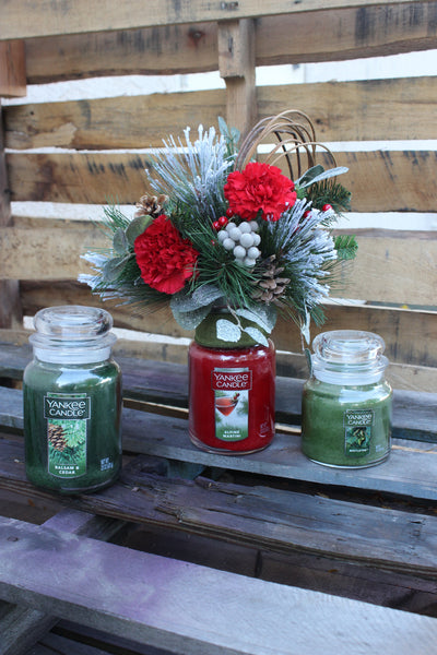 Yankee Candle Christmas Bouquet*