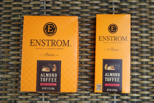 Enstrom's Toffee