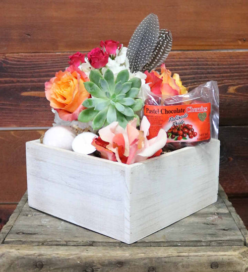 Sweet Relaxation Gift Box