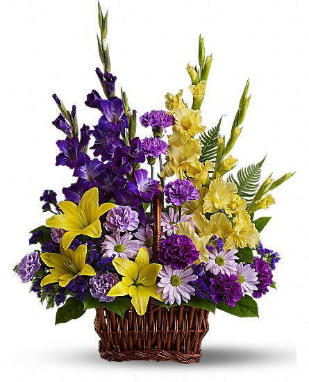 Alter Flowers: Country Elegance Florists