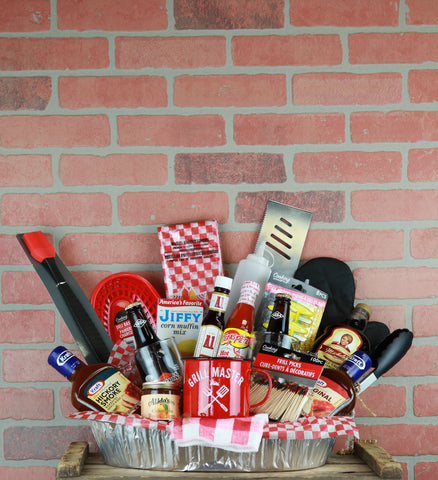 Snacker Jack Gift Basket