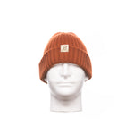 Classic Beenie  Leather Embossed
