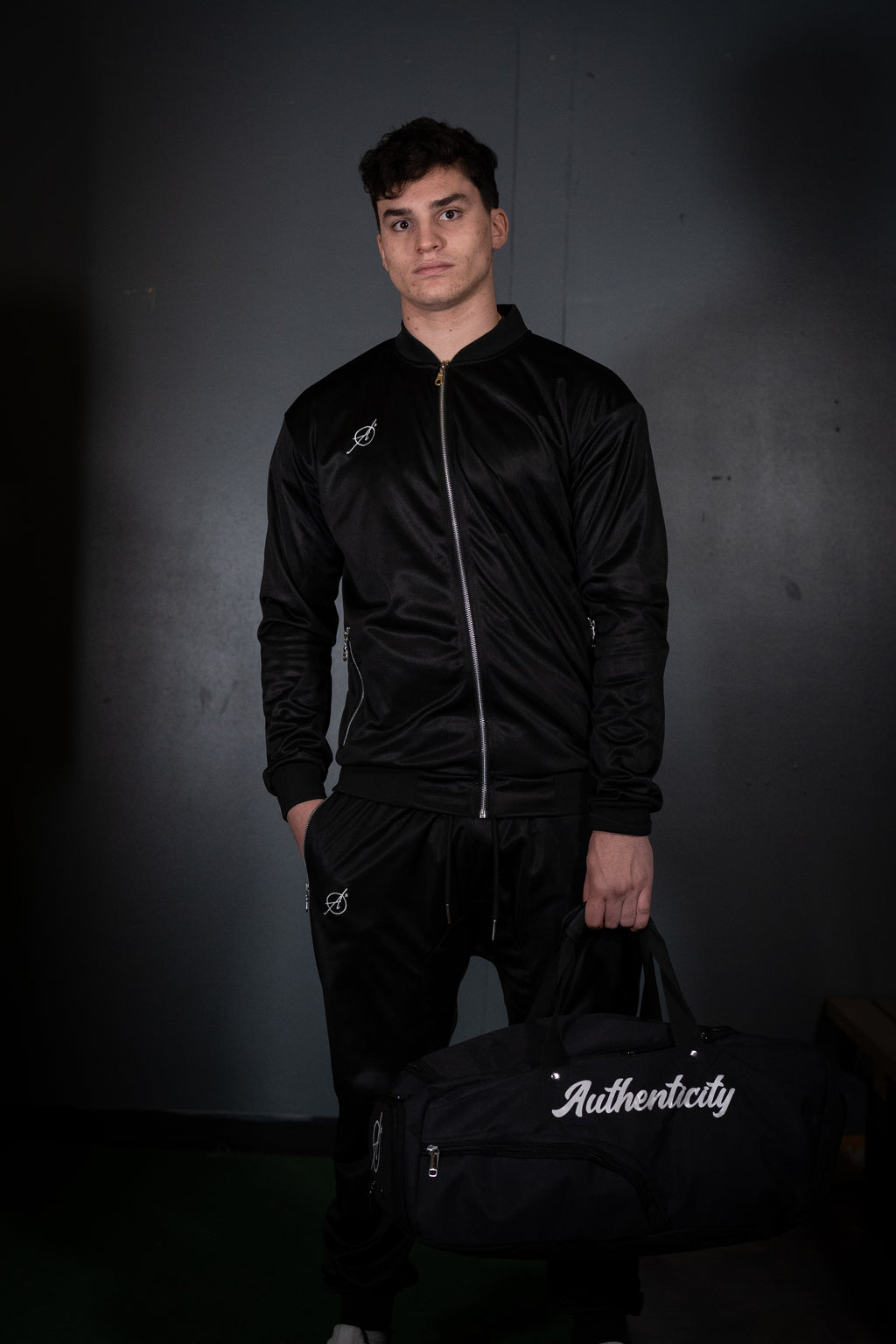 Authenticity 'Insignia' Tracksuit