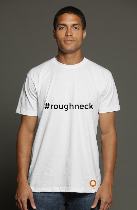 #roughneck White