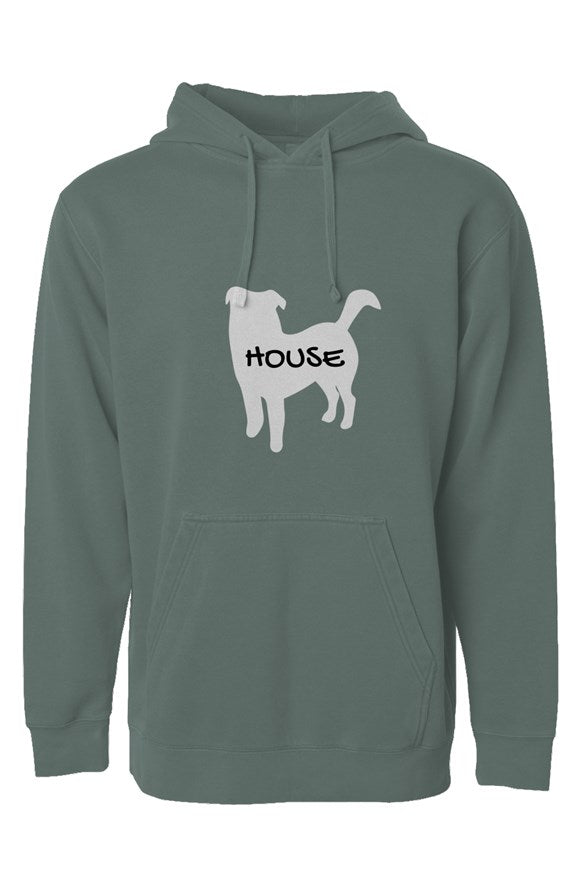 Dog House Green