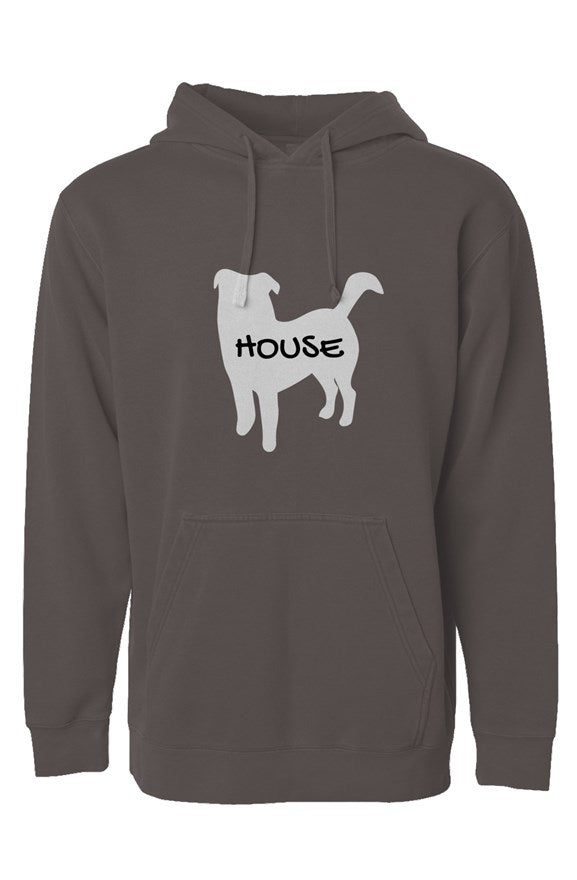 Dog House Grey